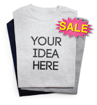 0c430319 1&1 Offer - Screen Printed T-Shirt at the Best Price Online
